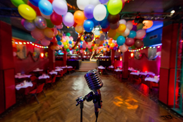 Reveillon du 31 decembre au cabaret vauban a brest h tel vauban brest - Idee repas reveillon 31 decembre ...
