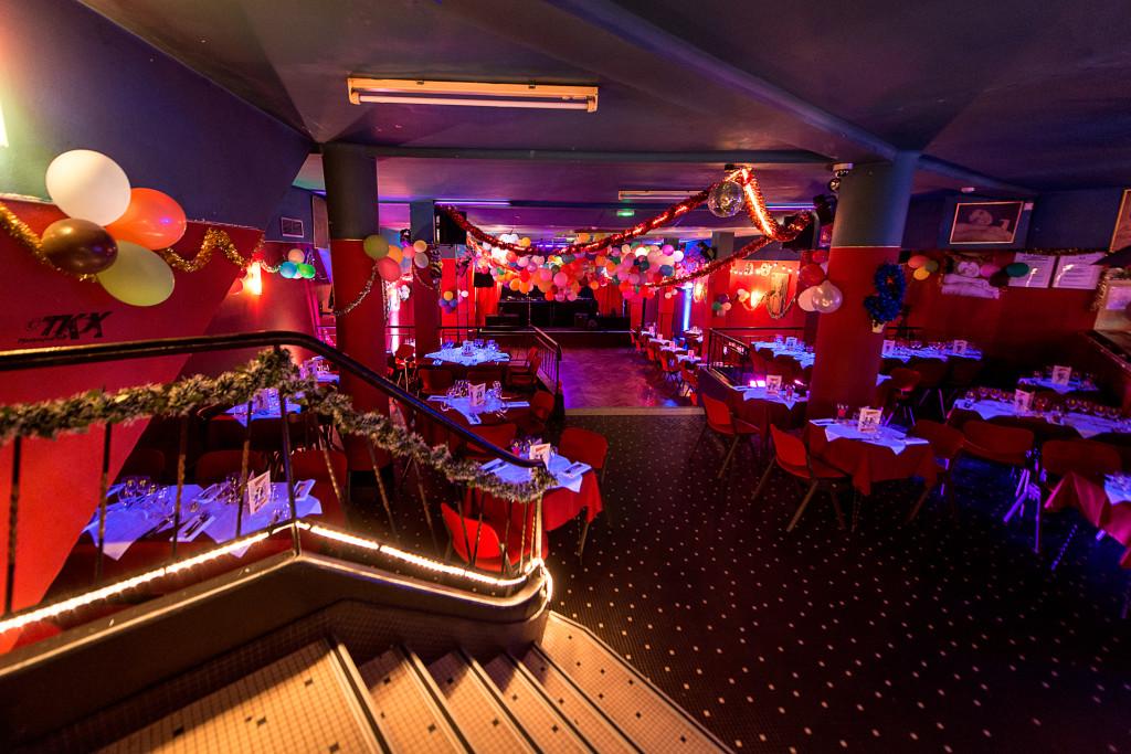 reveillon du 31 decembre au cabaret vauban a brest h tel vauban brest. Black Bedroom Furniture Sets. Home Design Ideas