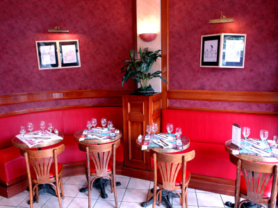 Le Petit Fute Restaurant Brest
